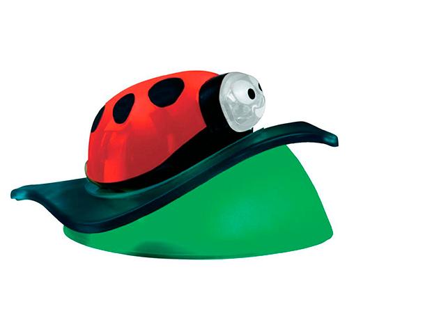 Osram Beetled háromfunkciós gyermeklámpa