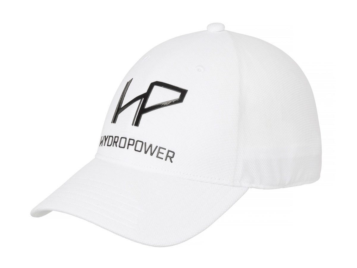Helly Hansen HP FOIL CAP - WHITE - STD (67397_001-STD )
