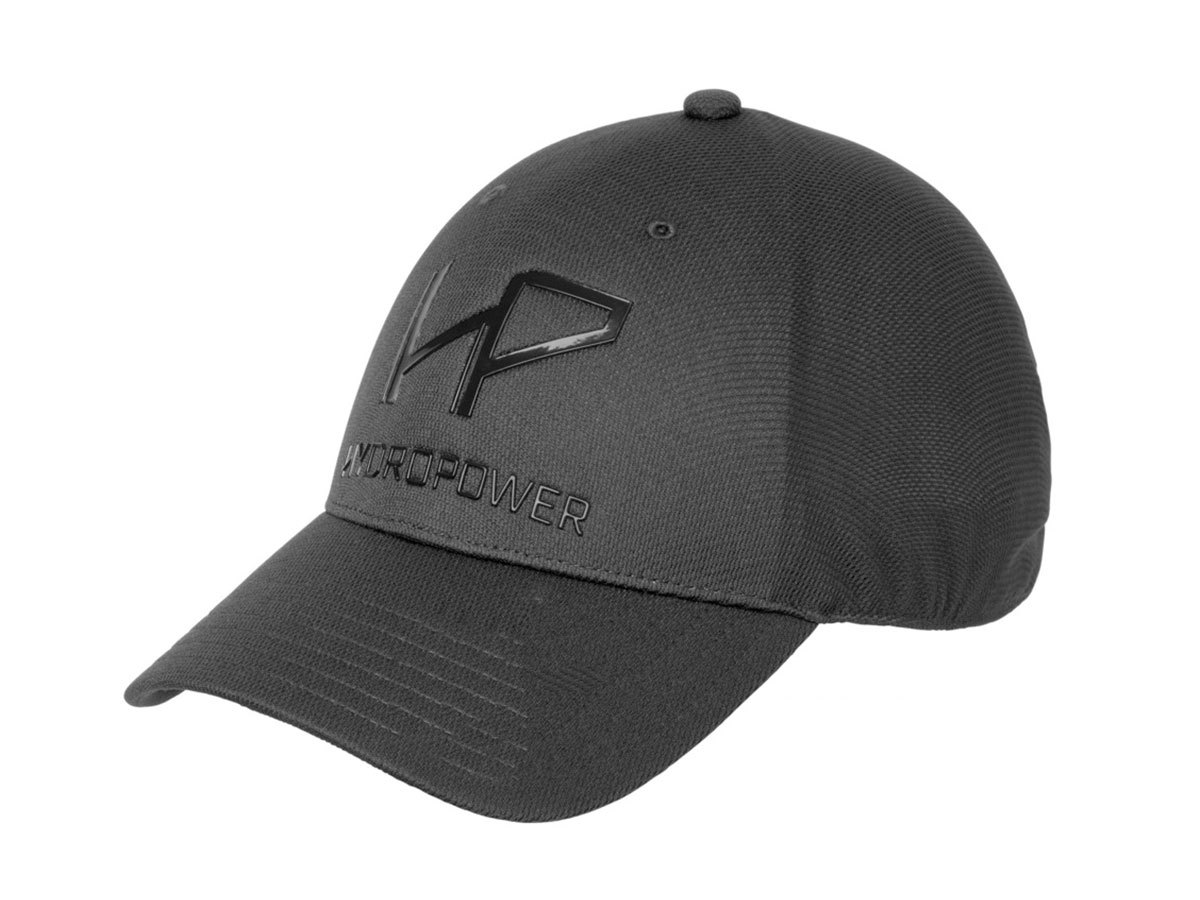 Helly Hansen HP FOIL CAP - BLACK - STD (67397_990-STD )
