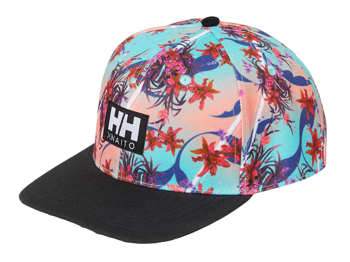 Helly Hansen HH BRAND CAP - NAITO FLOWER - STD (67300_109-STD )