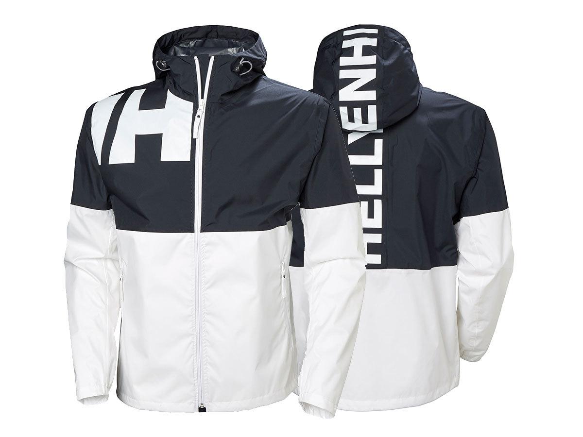 Helly Hansen PURSUIT JACKET - NAVY - L (53278_597-L )