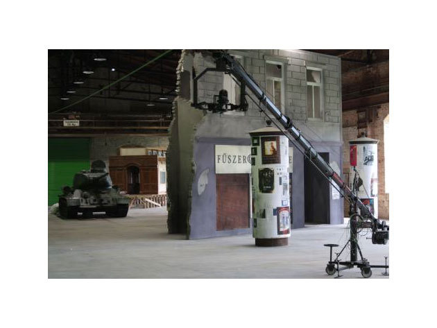 Nemzeti Filmtörténeti Élménypark és Digitális Erőmű látogatás – ÓZD, ARLÓI-TÓ, GALYA-KILÁTÓ busszal / fő - 2019. október 19.