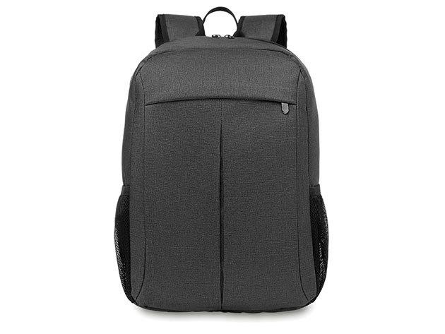 STOCKHOLM BAG laptop hátizsák - Szürke