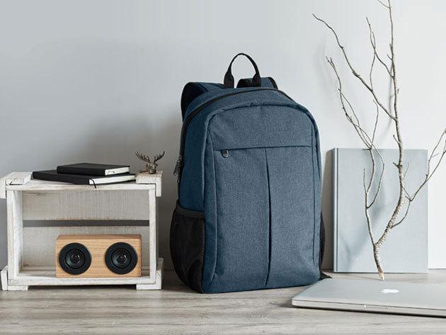 Laptop táska és hátizsák kártyalehúzás-védő (RFID) rekesszel  - minőségi kiegészítők a mindennapokra