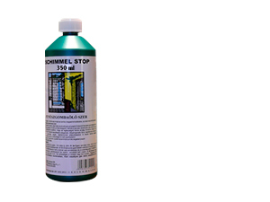 Schimmel stop penészölőszer - 350 ml-es, flakonos