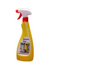 Schimmel stop penészölőszer - 500 ml-es, szórófejes