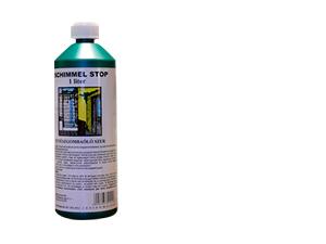 Schimmel stop penészölőszer - 1 l-es, flakonos