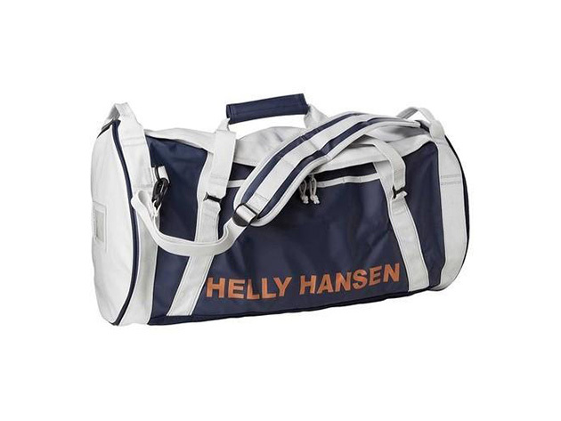 Helly Hansen HH DUFFEL BAG 2 30L NIMBUS CLOUD STD (68006_823-STD)