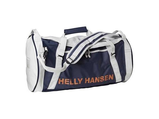 Helly Hansen HH DUFFEL BAG 2 50L NIMBUS CLOUD STD (68005_823-STD) - AZONNAL ÁTVEHETŐ