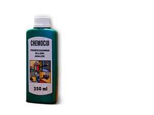 Chemocid Gombaölő és penészgátló adalék - 350 ml