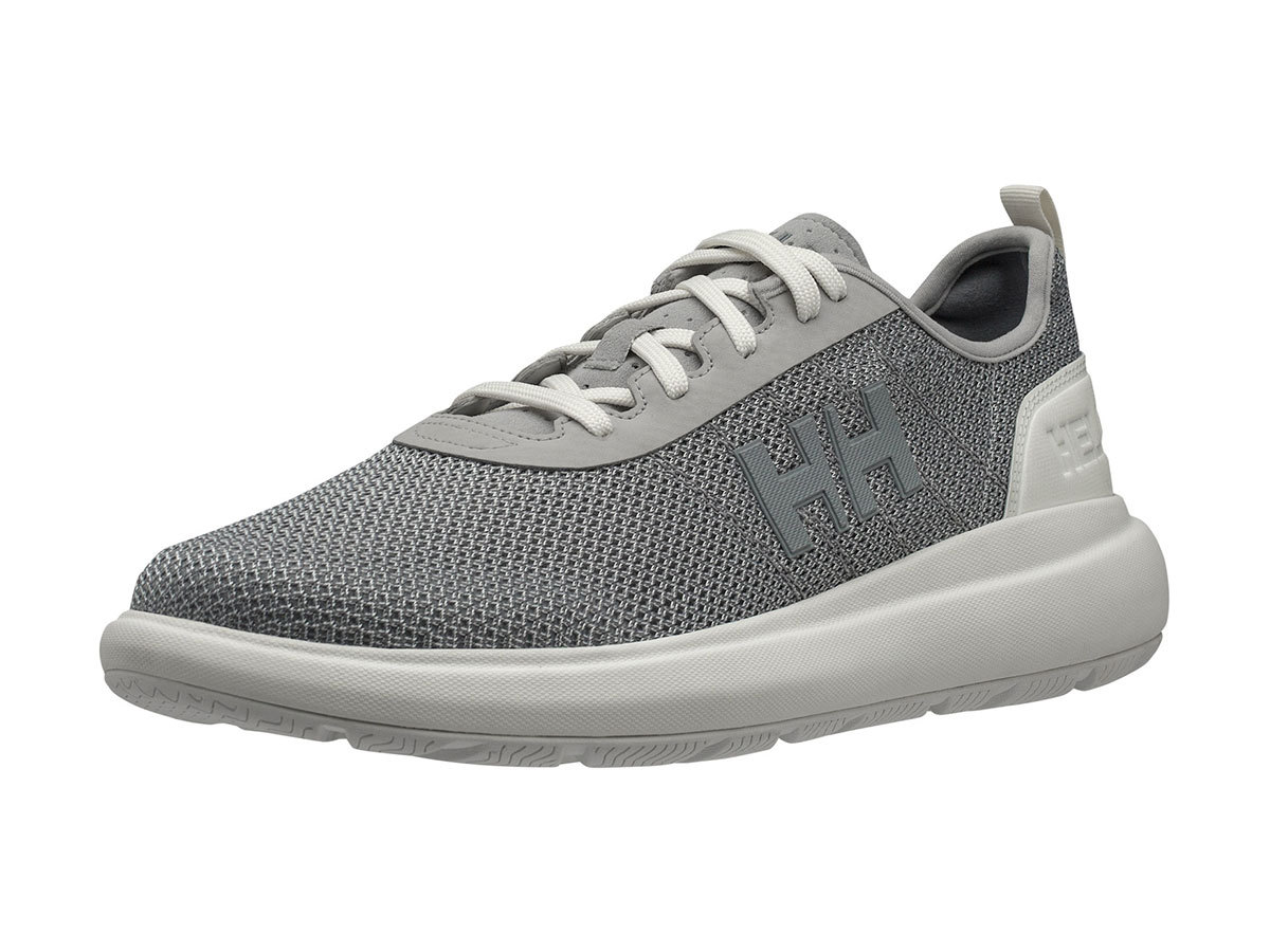 Helly Hansen SPINDRIFT SHOE - OFF WHITE / LIGHT GREY / - EU 42/US 8.5 (11473_011-8.5 )