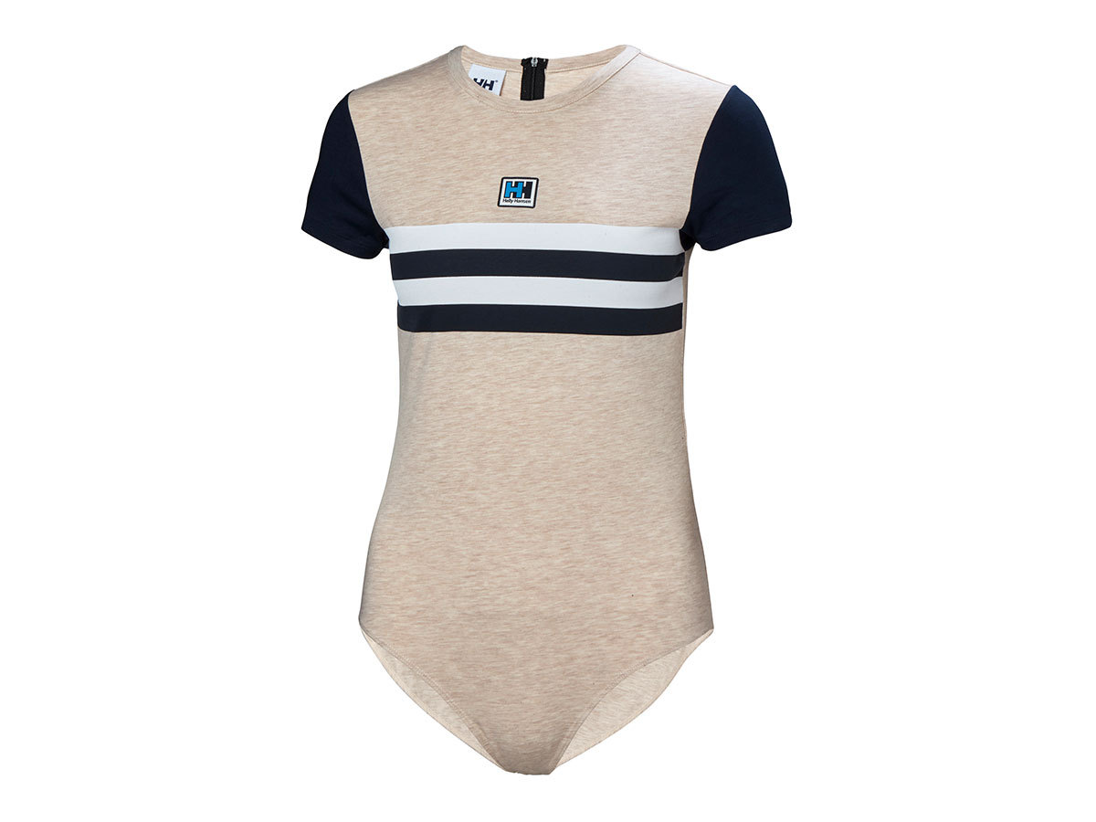 Helly Hansen HH HERITAGE BODY - OATMEAL MELANGE - L (53186_946-L )