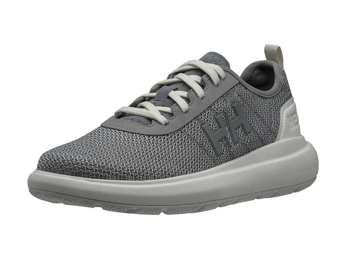 Helly Hansen W SPINDRIFT SHOE - OFF WHITE / ALLOY - EU 36/US 5.5 (11474_011-5.5F )