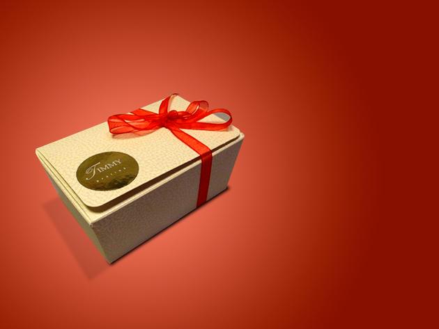 Valentin napi ajándékcsomag (nagy) For HER