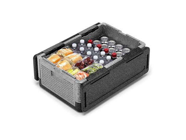 Hőtartó tároló doboz - HOP1000977-1
