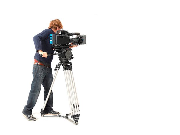 30 perces életrajzi portréfilm készítés