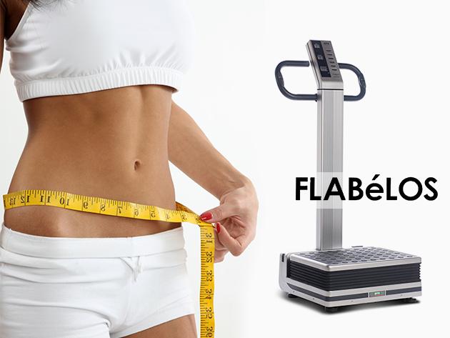 Karcsúsodj FLABéLOS edzéssel Budakeszin! 10+1 alkalmas bérlet 9.900Ft helyett 3.000 Ft.ért!