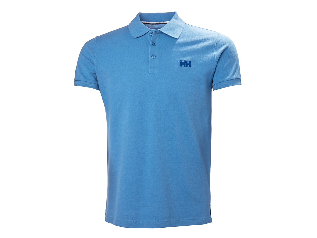 Helly Hansen TRANSAT POLO - CORNFLOWER - M (33980_509-M )