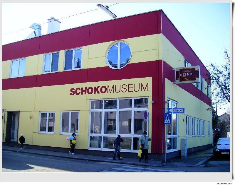 2019.11.30.  Csokoládégyár-látogatás majd szabadprogram Bécsben, hazafelé rövid buszos városnézéssel / fő