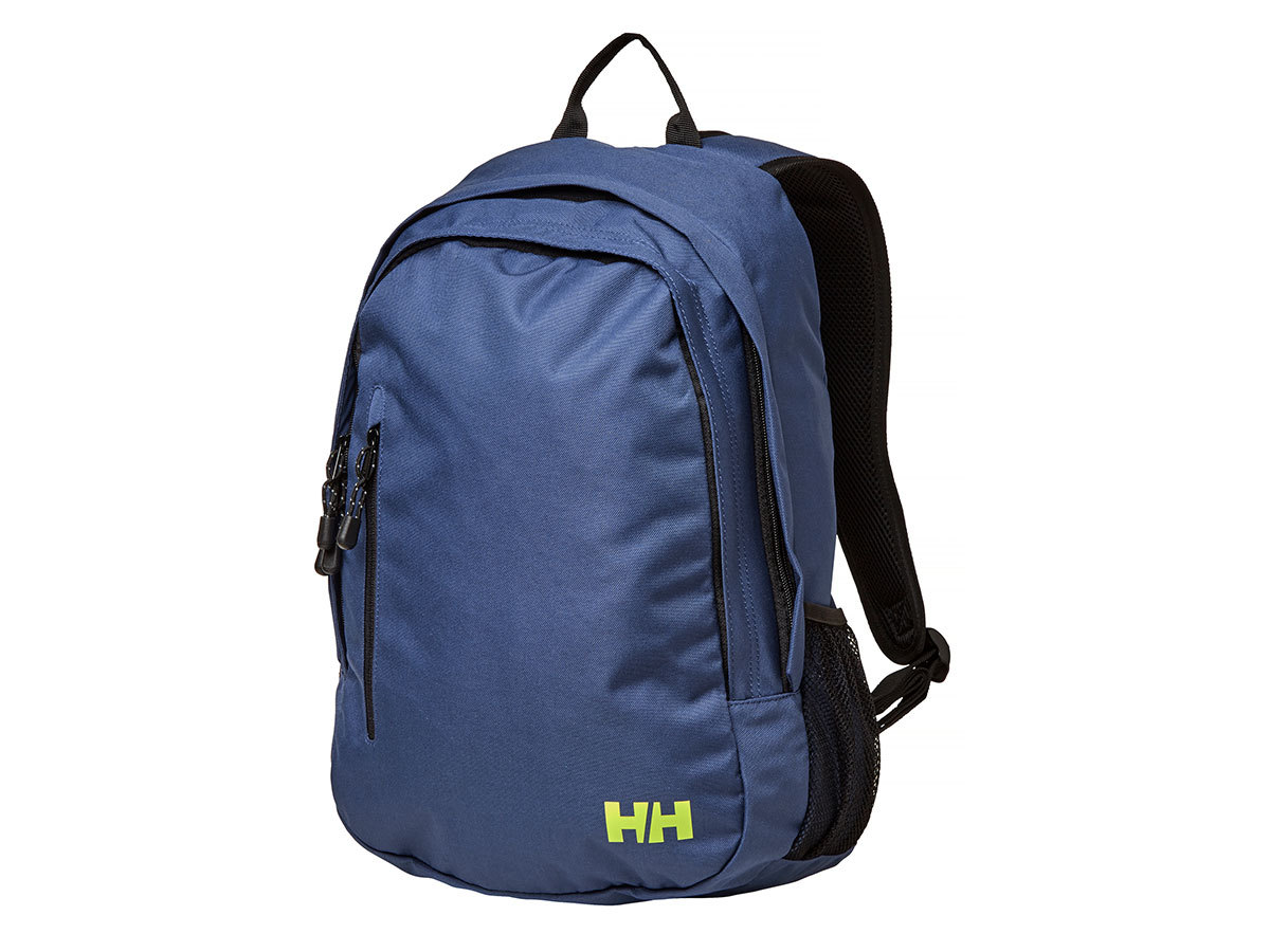 Helly Hansen DUBLIN 2.0 BACKPACK - NORTH SEA BLUE - STD (67386_603-STD ) - AZONNAL ÁTVEHETŐ