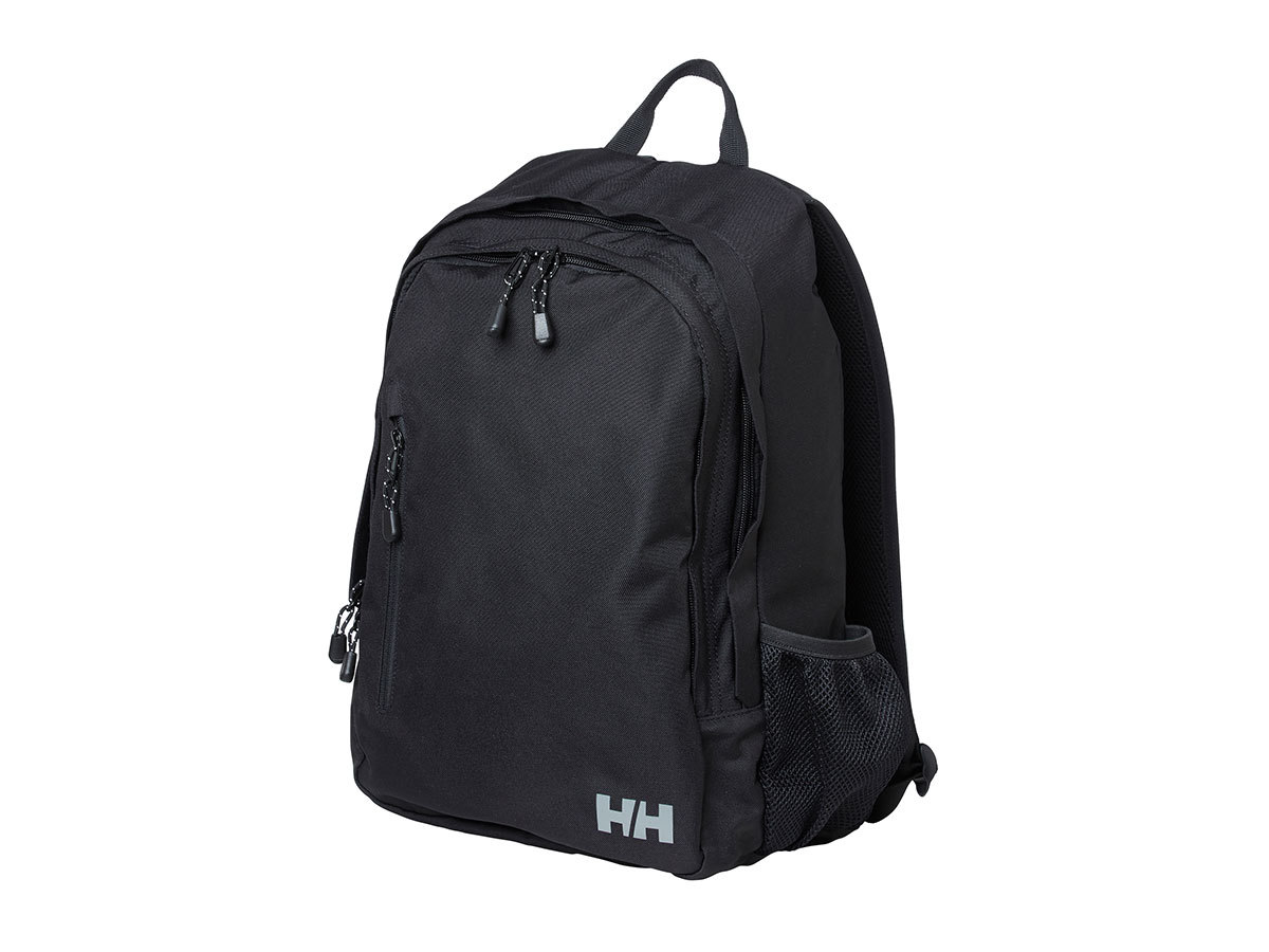 Helly Hansen DUBLIN 2.0 BACKPACK - BLACK - STD (67386_990-STD )