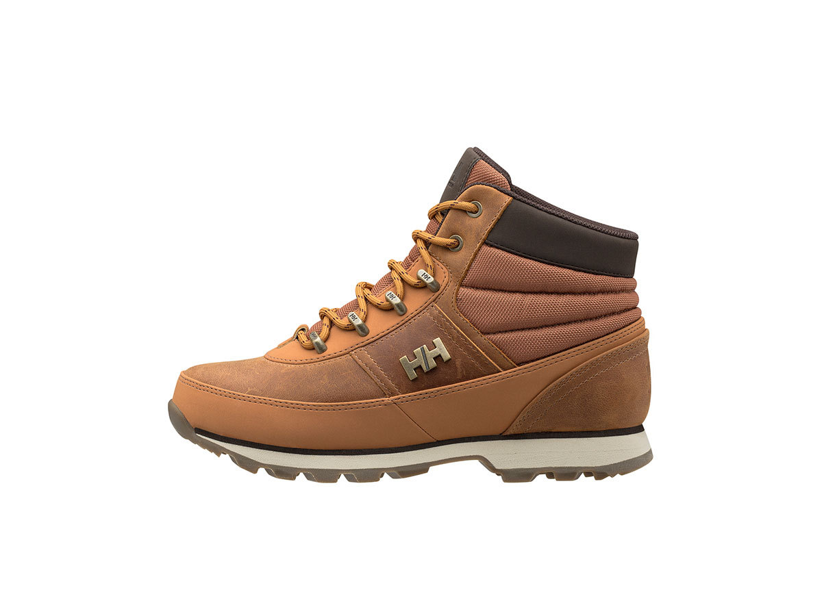 Helly Hansen W WOODLANDS - HONEY WHEAT / CASHEW / SP - EU 38/US 7 (10807_727-7F )