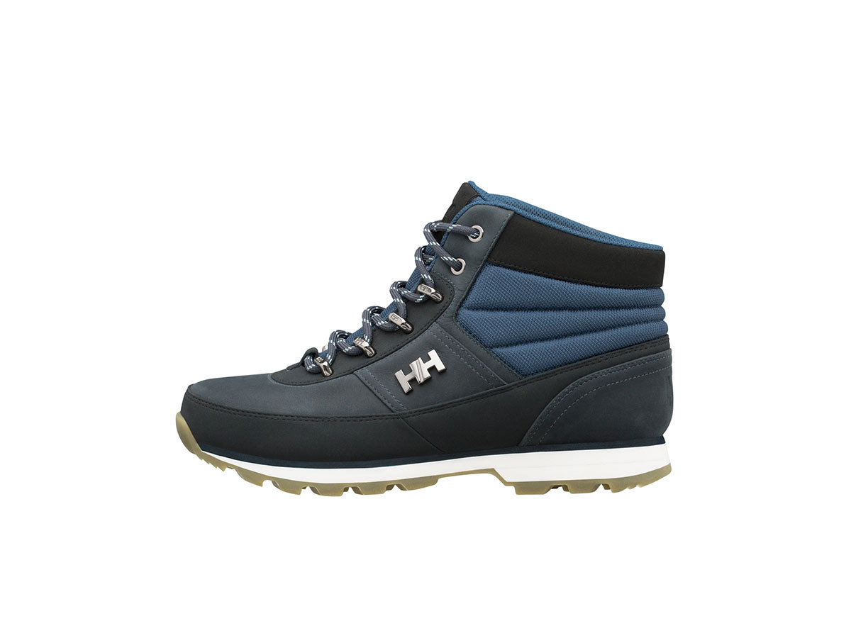 Helly Hansen W WOODLANDS - NAVY / VINTAGE INDIGO / O - EU 40/US 8.5 (10807_598-8.5F )