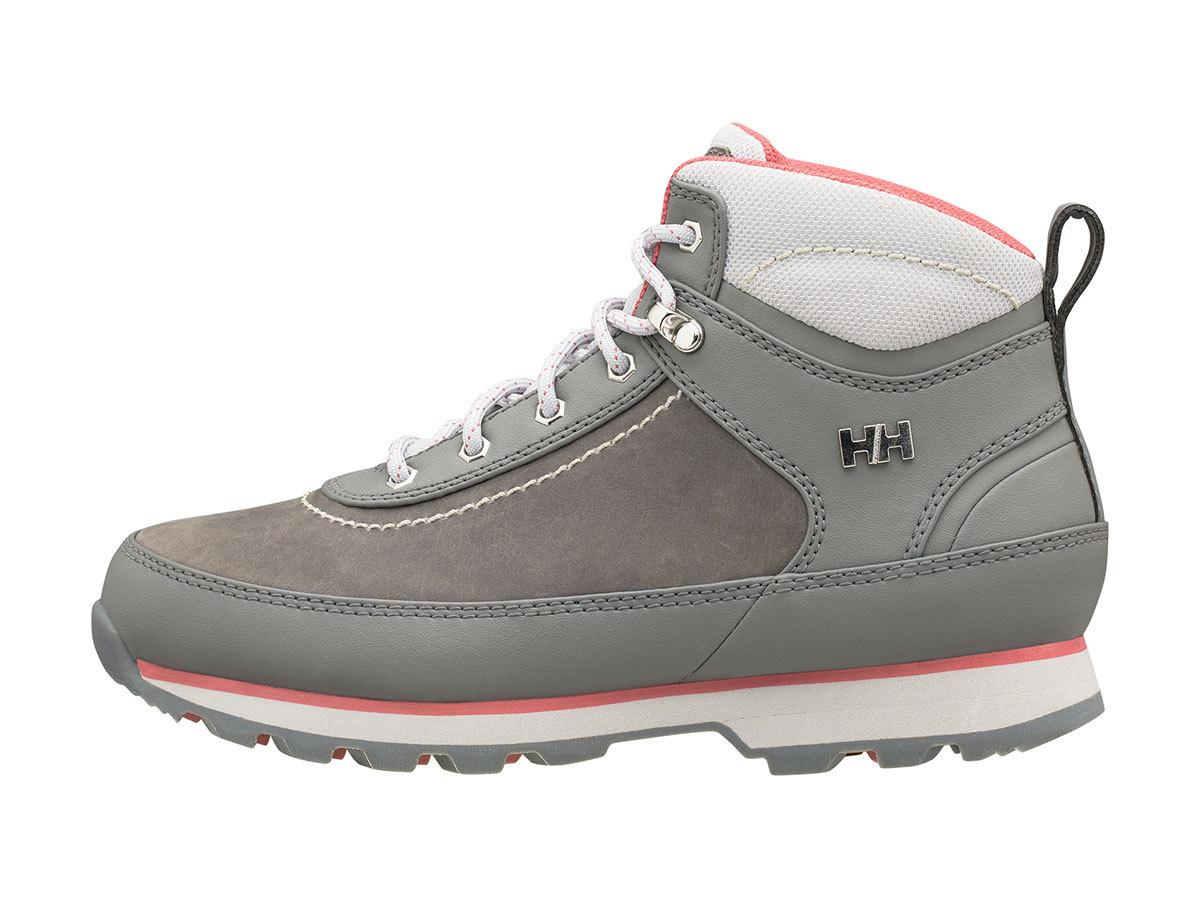Helly Hansen W CALGARY - LIGHT GREY / QUIET SHADE - EU 36/US 5.5 (10991_930-5.5F )