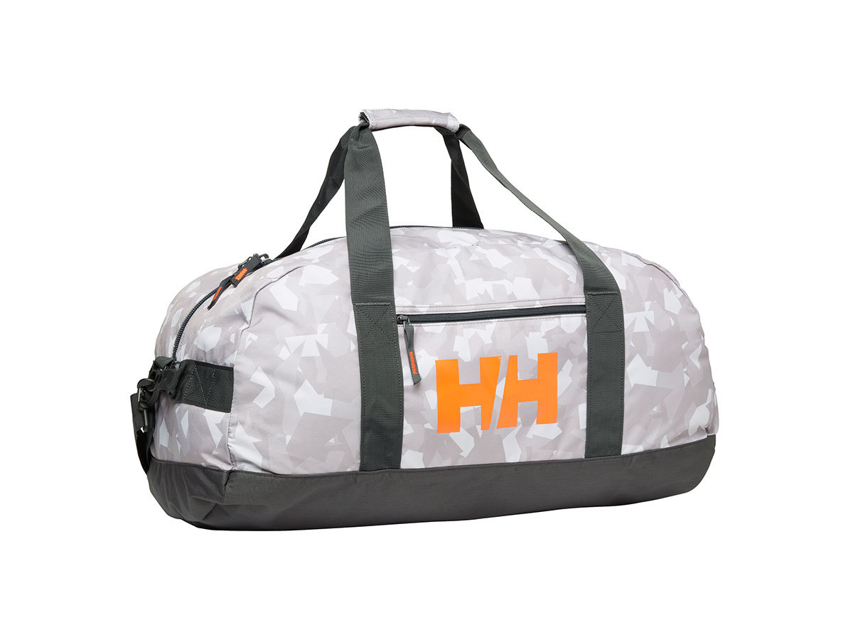 Helly Hansen SPORT DUFFEL 50L - WINTER CAMO - STD (67421_944-STD )
