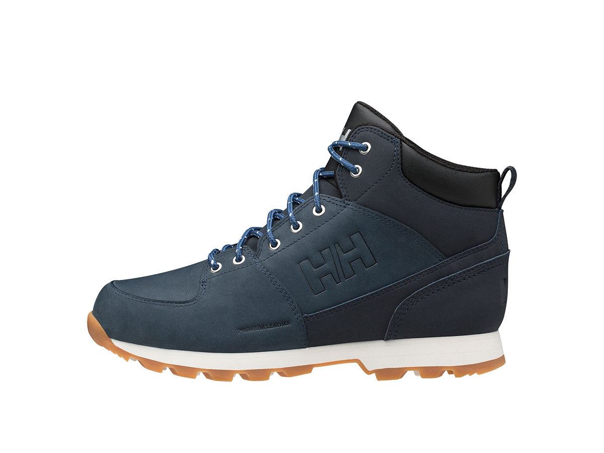 Helly Hansen W TSUGA - NAVY / OFF WHITE / LIGHT - EU 37/US 6 (11524_597-6F )