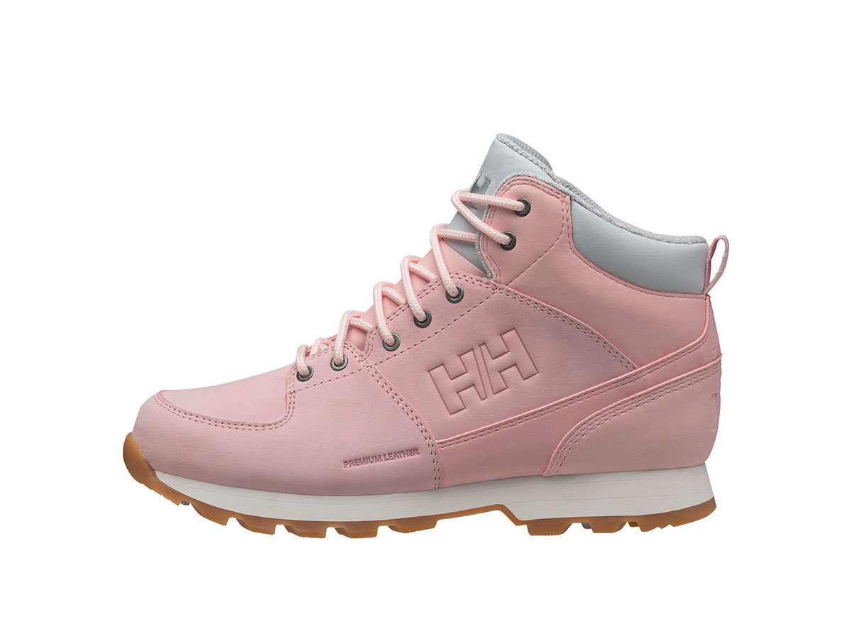 Helly Hansen W TSUGA - CRYSTAL ROSE / GREY FOG / - EU 36/US 5.5 (11524_152-5.5F )