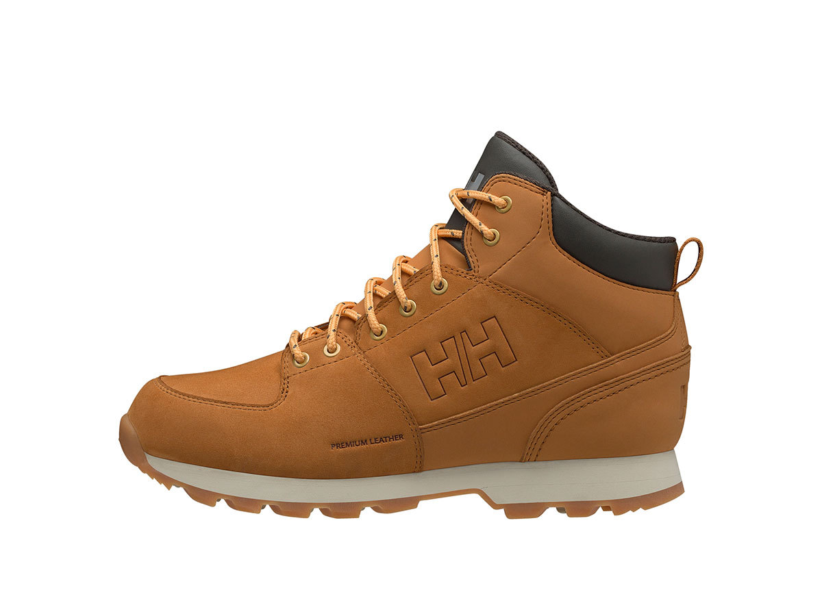 Helly Hansen W TSUGA - NEW WHEAT / ESPRESSO / LI - EU 40/US 8.5 (11524_724-8.5F )