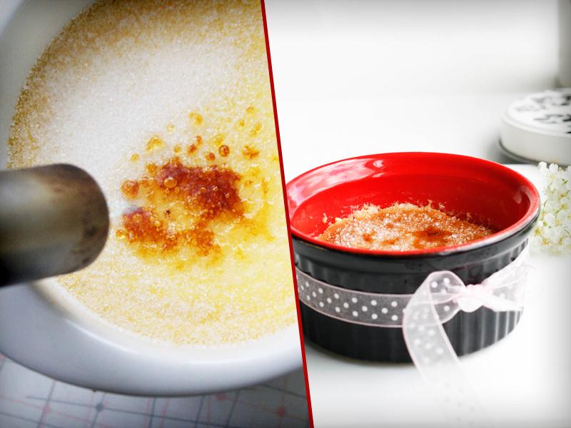 Barkácsoláshoz és ételkülönlegességek elkészítéséhez a legjobb eszköz: a szakácsfáklya.