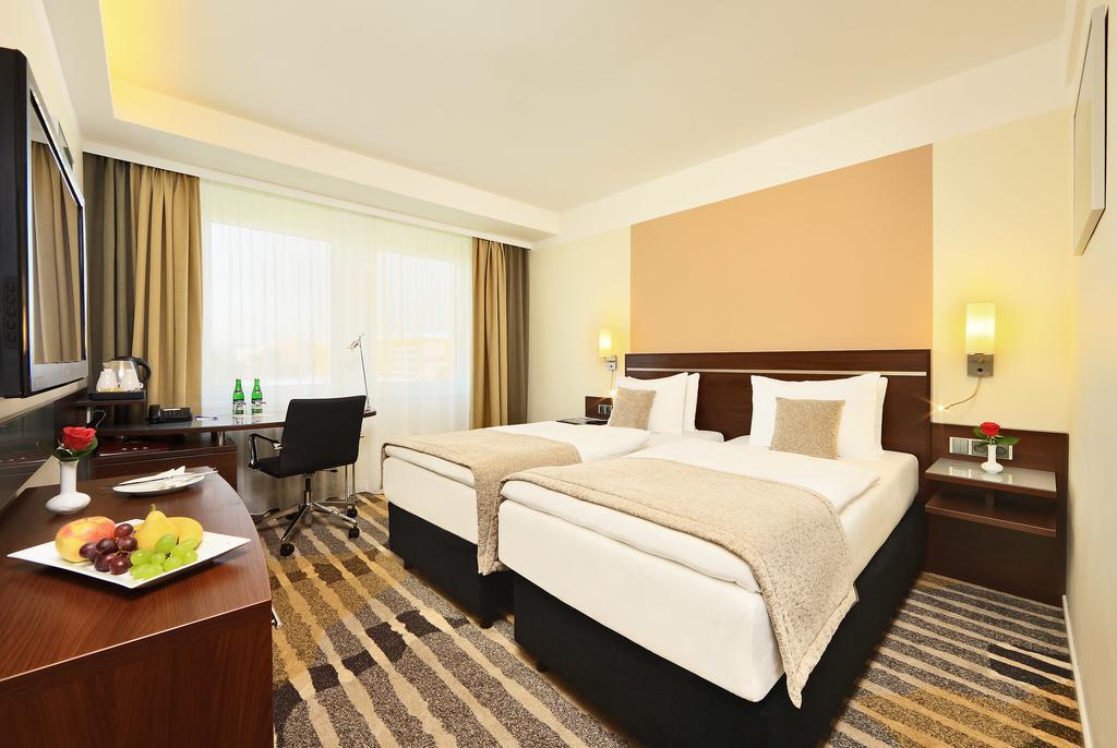 3 nap/2 éjszaka Prágában 2 fő részére reggelivel és wellness használattal - Hotel Duo****