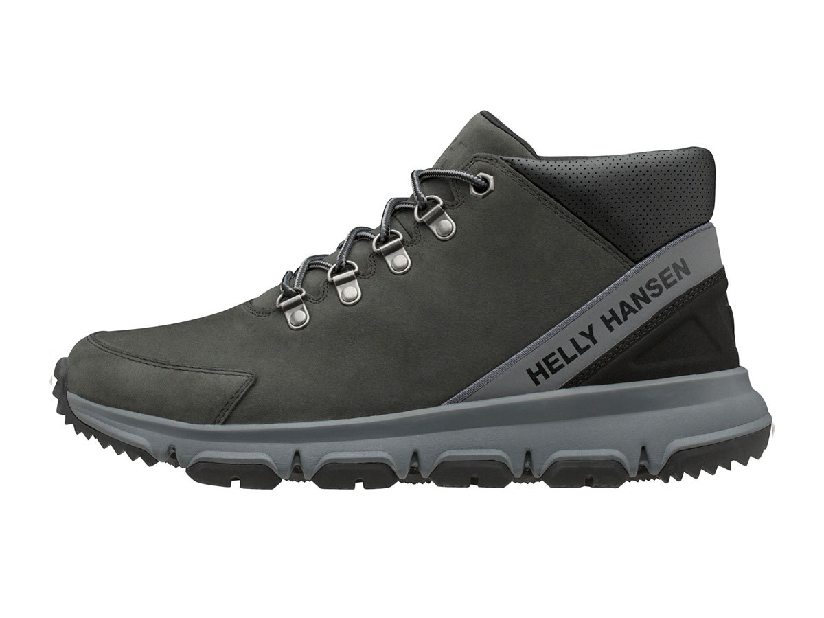 Helly Hansen FENDVARD BOOT - BLACK/CHARCOAL - EU 42.5/US 9 (11475_990-9 )