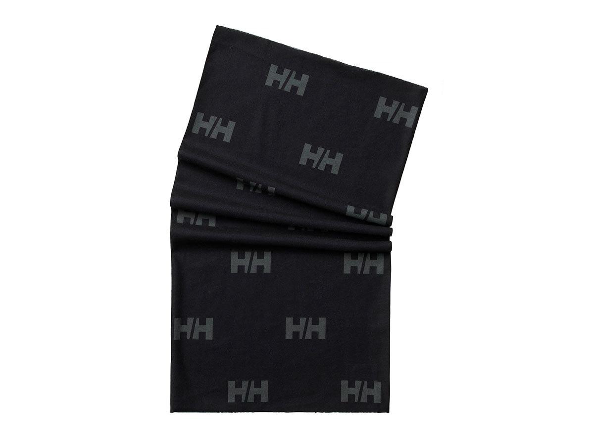 Helly Hansen HH NECK - BLACK - STD (67963_991-STD ) - AZONNAL ÁTVEHETŐ
