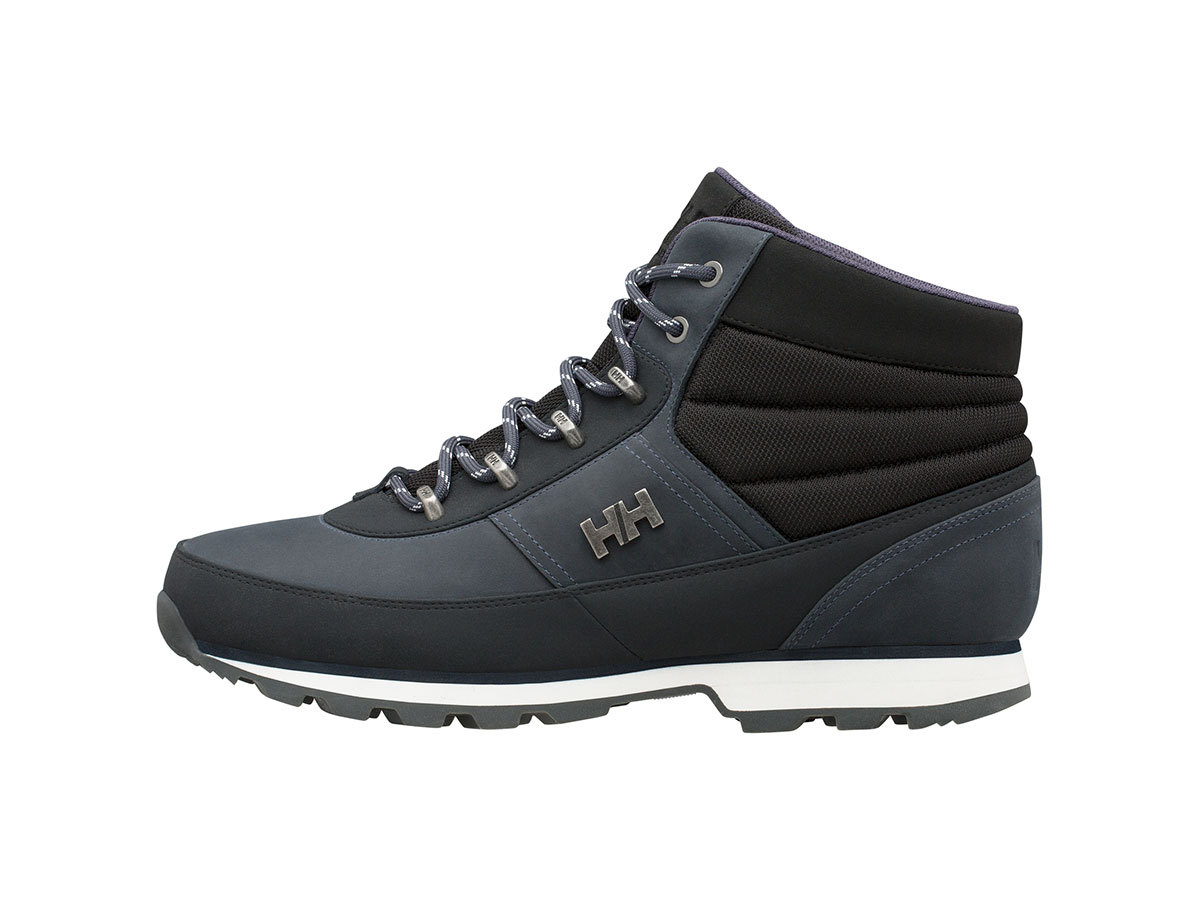 Helly Hansen WOODLANDS - NAVY / BLACK / OFF WHITE - EU 43/US 9.5 (10823_598-9.5 ) - AZONNAL ÁTVEHETŐ