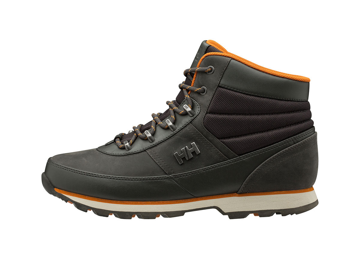 Helly Hansen WOODLANDS - BELUGA / CASTLE WALL / MA - EU 46.5/US 12 (10823_482-12 )