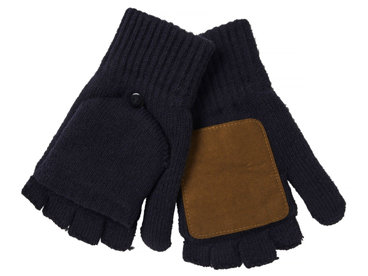 Helly Hansen ROAM GLOVES - NAVY - XS (67418_597-XS )
