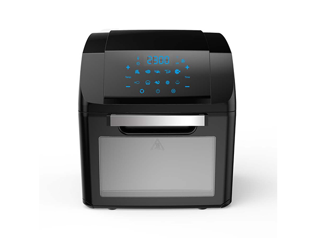 Digitális meleglevegős sütő -  HOP1000939-1