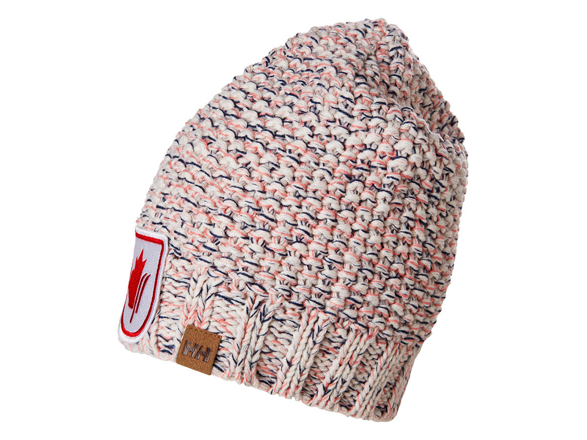 Helly Hansen CHILL KNIT BEANIE - CAN OFFWHITE - STD (67405_012-STD )