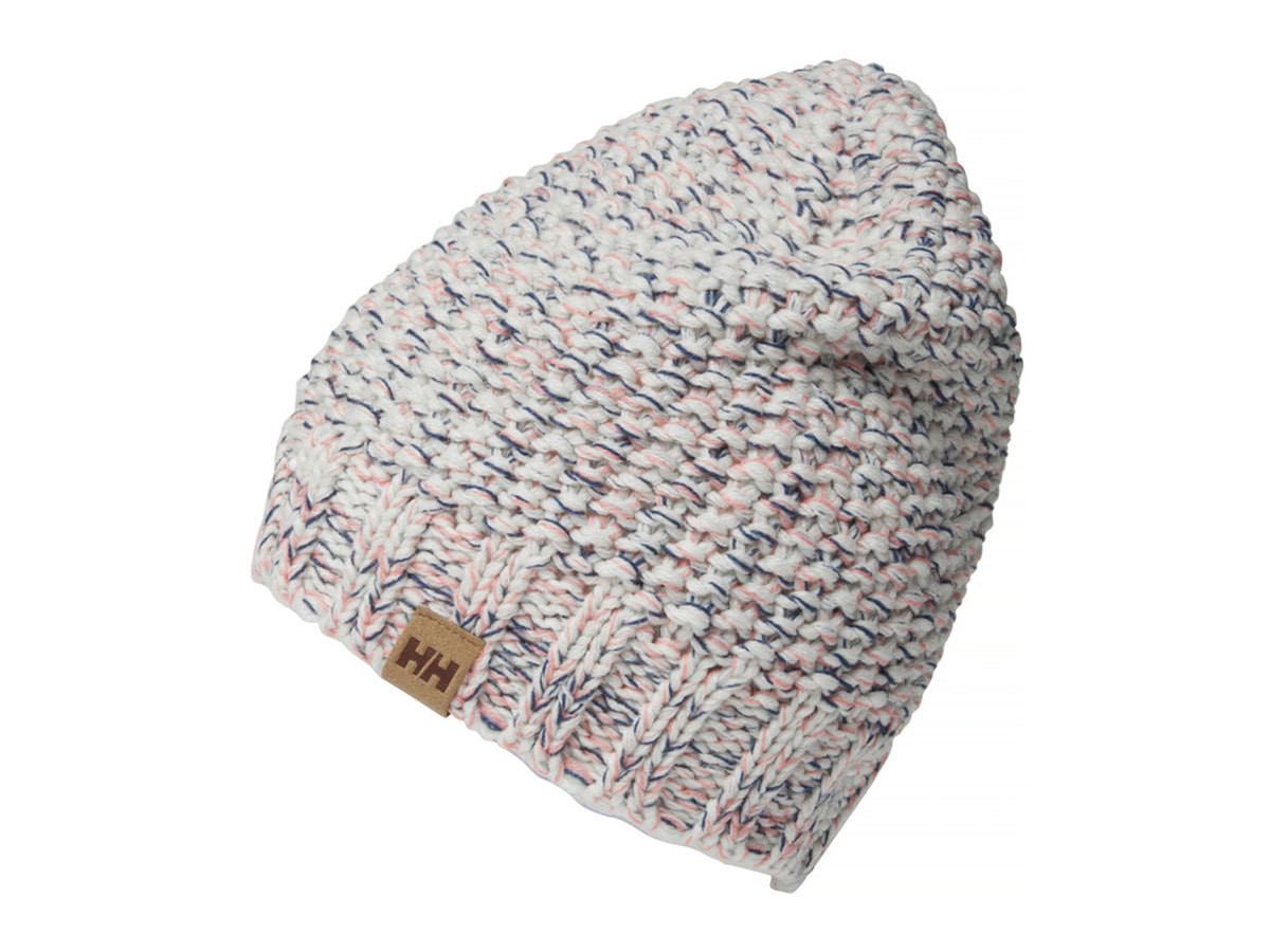 Helly Hansen CHILL KNIT BEANIE - OFFWHITE - STD (67405_011-STD )