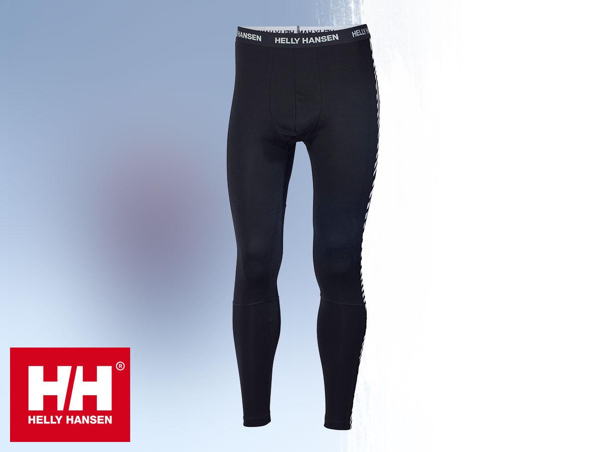 Helly Hansen HH LIFA PANT férfi aláöltözet nadrág - Lifa® Stay Warm technológia, mely szárazon tartja bőröd