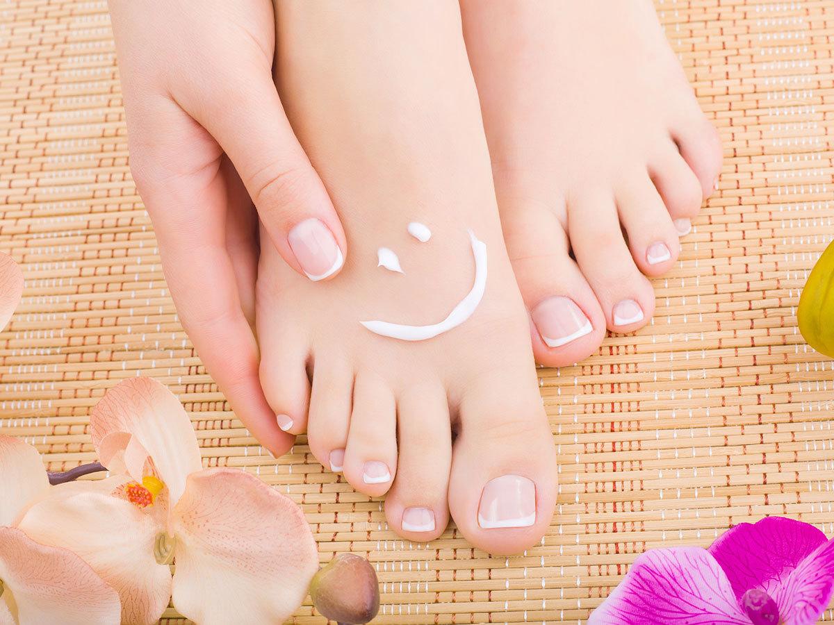 Callux frissitő vagy esztétikai pedikűr - professzionális bőrápolás a lábaid egészségéért / XVII. ker., Beautiful szalon