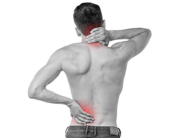 Lágy csontkovácsolás svédmasszázzsal - 90 perces kezelés teljes testen