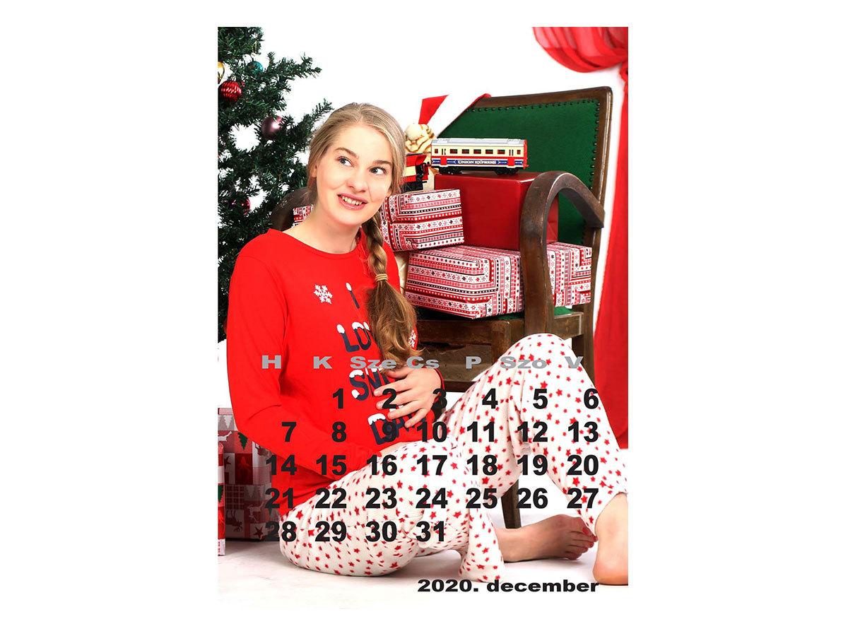Egyedi naptár a család egy évéről! 2021-ES CSALÁDI NAPTÁR FOTÓZÁS