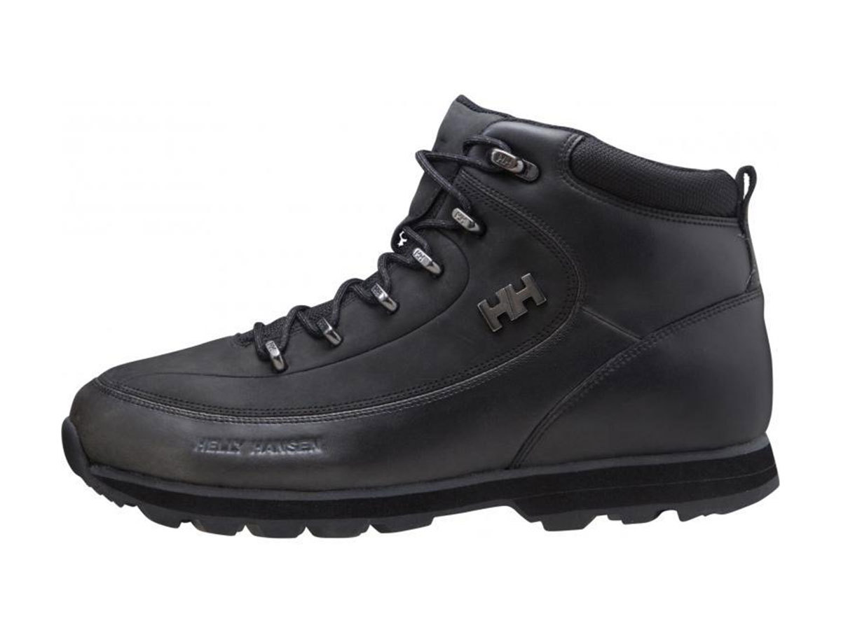 Helly Hansen THE FORESTER - JET BLACK - EU 40/US 7 (10513_996-7 )
