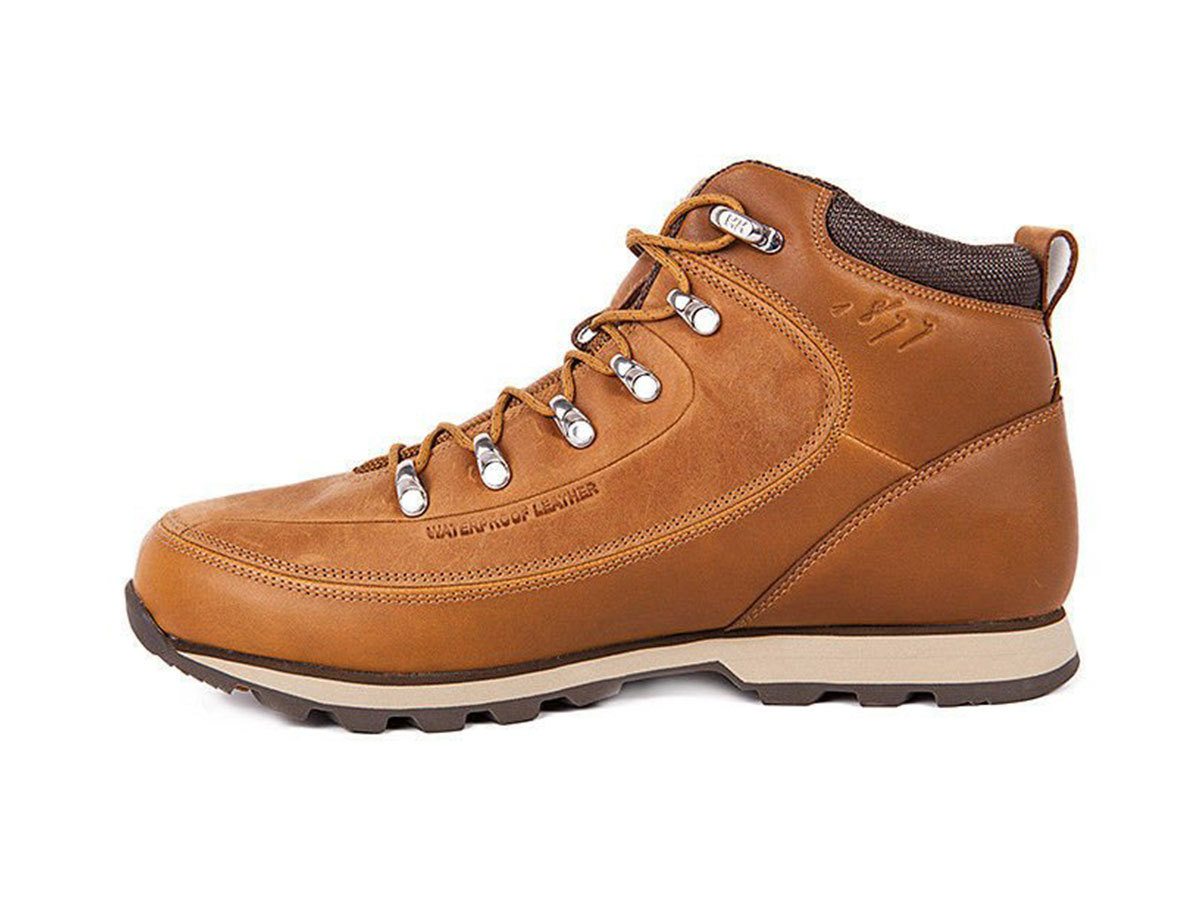 Helly Hansen THE FORESTER - BONE BROWN / HH KHAKI - EU 39.3/US 6.5 (10513_730-6.5 )
