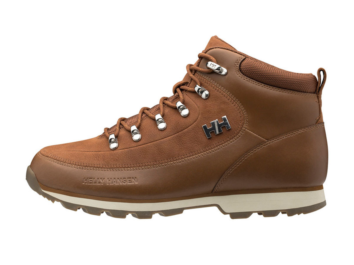 Helly Hansen THE FORESTER - DOGWOOD / BARK BROWN / SP - EU 42/US 8.5 (10513_580-8.5 ) - AZONNAL ÁTVEHETŐ