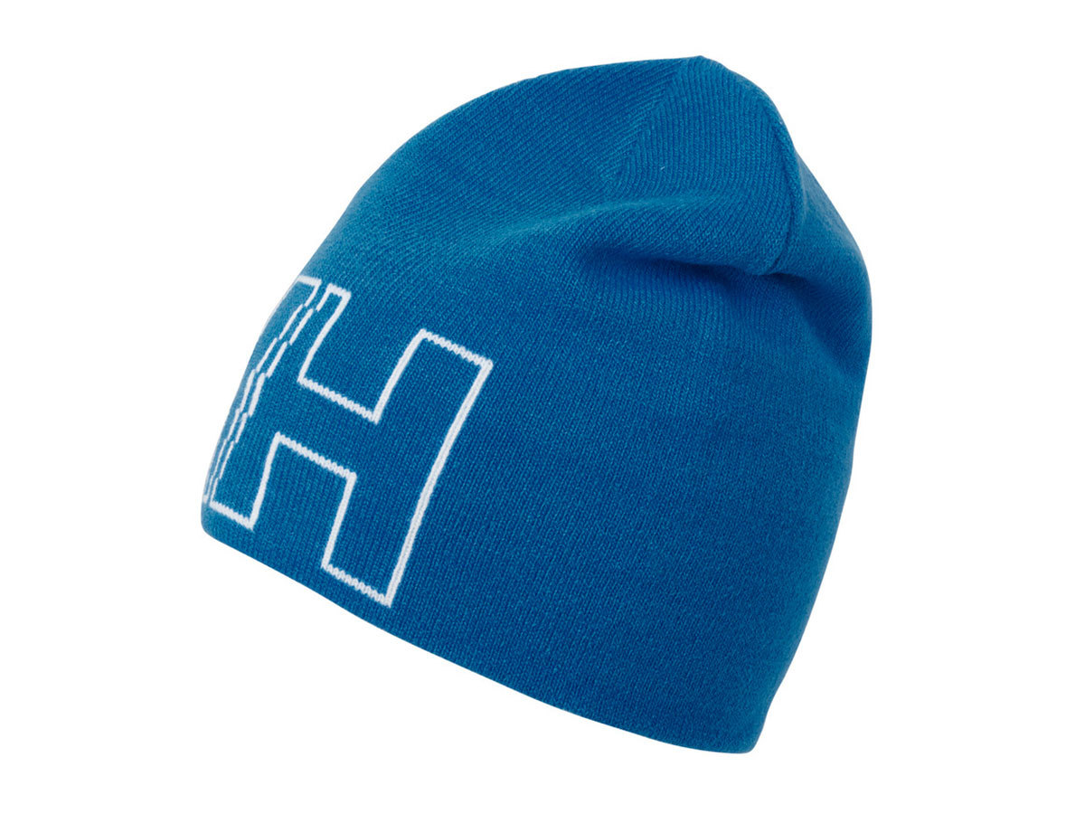 Helly Hansen OUTLINE BEANIE - ELECTRIC BLUE - STD (67147_639-STD )